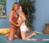 Sandy Summer, Shelby Bell, Kevin 3
