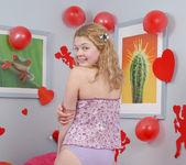 Christine Young 23