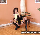 Sweet Amylee 5