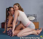 Tania K, Christine Young 11