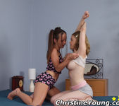 Tania K, Christine Young 13