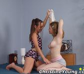 Tania K, Christine Young 14