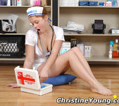 Christine Young 26