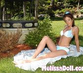 Melissa Doll 14