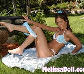 Melissa Doll 24
