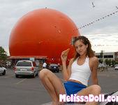 Melissa Doll 7