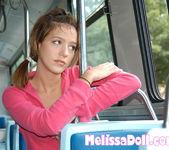 Melissa Doll 9