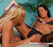 Sheryl-Ann, Shelby Bell 17