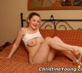 Christine Young 19