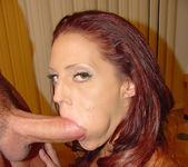 Red hot redhead 20