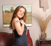 Busty Christy 12