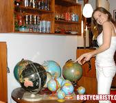 Busty Christy 18
