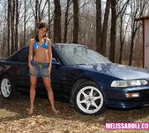 Melissa Doll 2