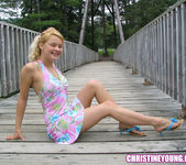 Christine Young 21