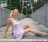 Christine Young 22