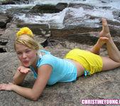 Christine Young 24