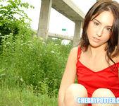 Cherry Potter 30