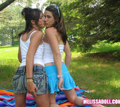 Jinny Heaven, Melissa Doll 3