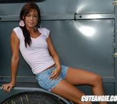 Angie 18