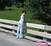 Melissa Doll 4