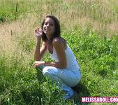 Melissa Doll 16