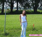 Melissa Doll 22