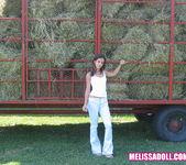 Melissa Doll 27
