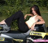 Melissa Doll 13