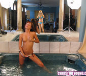 Cute Angie, Christine Young 11