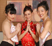 Yumi Lee, Yasmine, Sweet Amylee 6