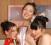 Yumi Lee, Yasmine, Sweet Amylee 29