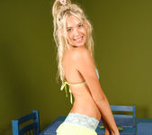 Kelly Summer 2