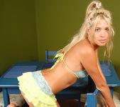 Kelly Summer 13