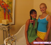 Cute Angie, Christine Young 2