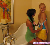 Cute Angie, Christine Young 4