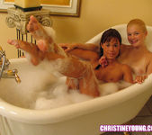 Cute Angie, Christine Young 21