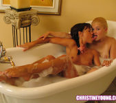 Cute Angie, Christine Young 22