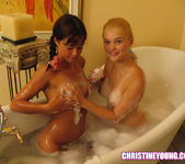 Cute Angie, Christine Young 28