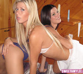 Jessy Honey, Sweet Amylee 10
