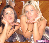 Jessy Honey, Sweet Amylee 24