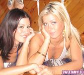 Jessy Honey, Sweet Amylee 25
