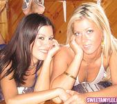 Jessy Honey, Sweet Amylee 26