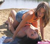 Jade, Melissa Doll 7