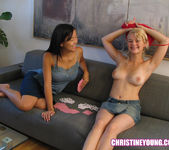 Yasmine, Christine Young 5