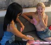 Yasmine, Christine Young 8