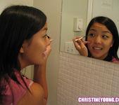 Yasmine, Christine Young 4