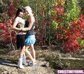 Yumi Lee, Christine Young 2