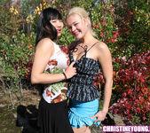 Yumi Lee, Christine Young 6