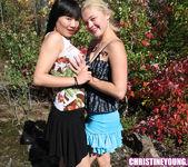 Yumi Lee, Christine Young 7