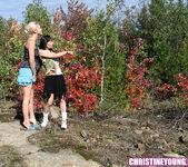 Yumi Lee, Christine Young 10